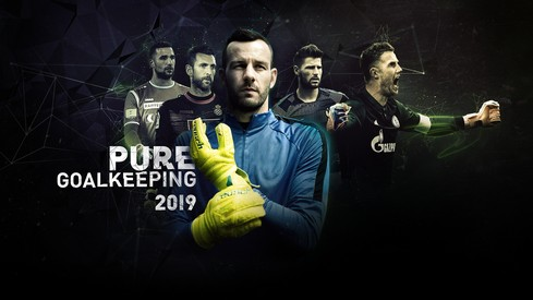 pure goalkeeping 2019
